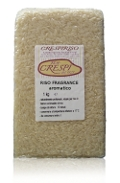 Fragrance Aromatic Rice 1kg - 2.2lb vacuum packed