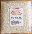 2kg - 4.4lb Carnaroli rice vacuum packed