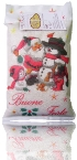 Christmas rice bag in non-woven texture