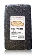 1kg - 2.2lb Nero Venere Black Rice